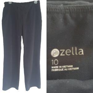 Zella Soul 3 All Star Pants Size 10